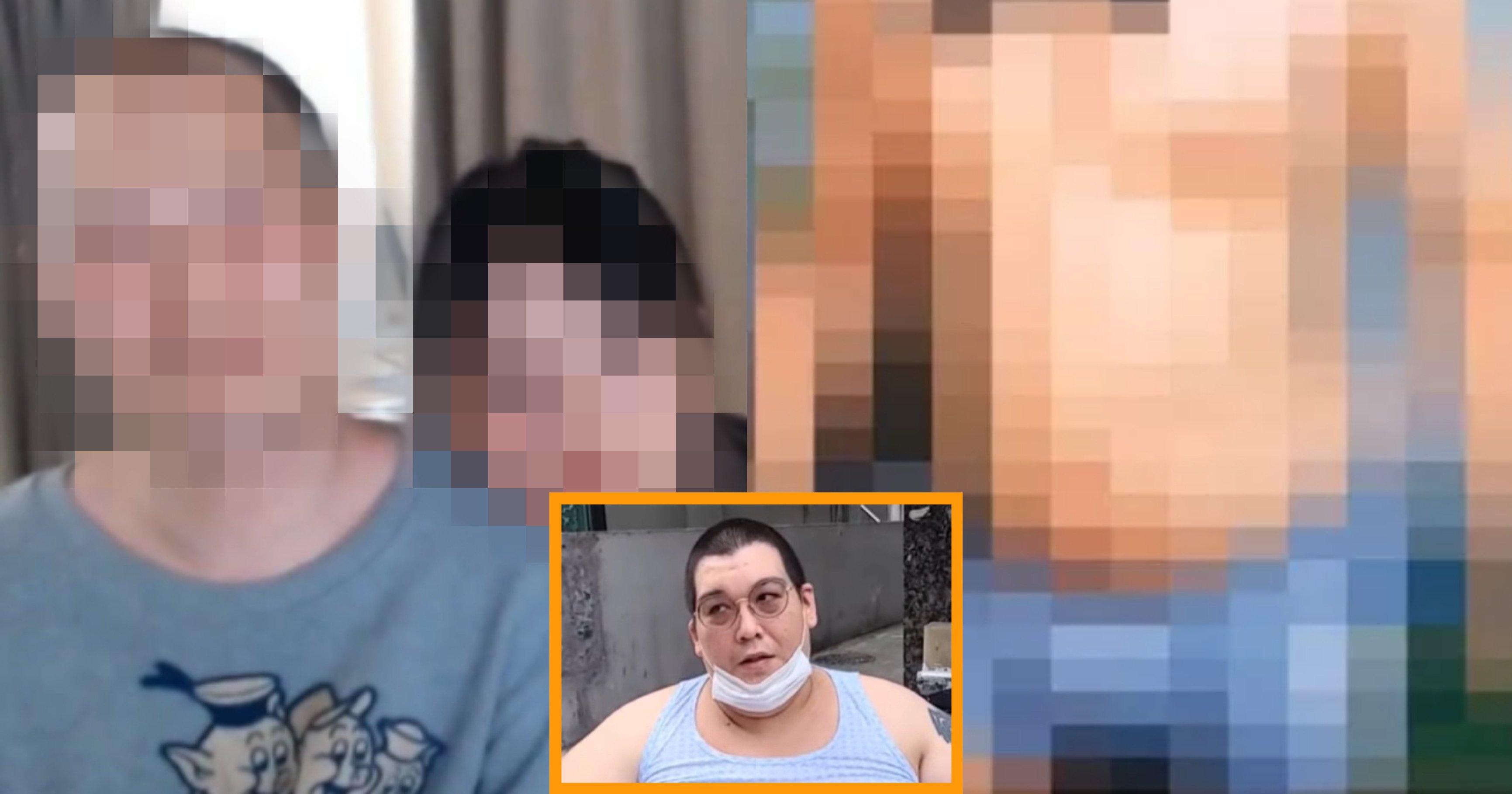 "a7953157 45ce 4a28 9308 6a88beec4f49.jpeg?resize=1200,630 - ""고인 노래틀고 '팬티 댄스' 리액션""… 네티즌들 사이에서 논란되고 있는 성인BJ (영상)"