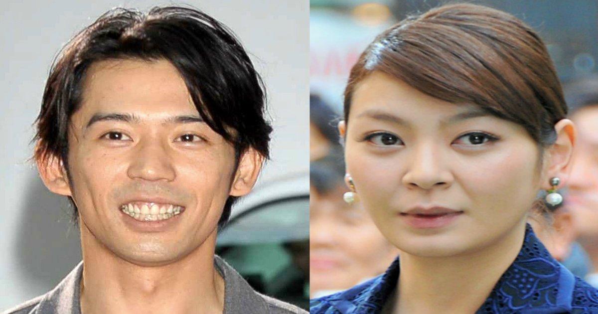 aa.jpg?resize=1200,630 - 岡田義徳、妻・田畑智子の第2子妊娠を報告、家族写真も公開「本当に本当に嬉しい事」