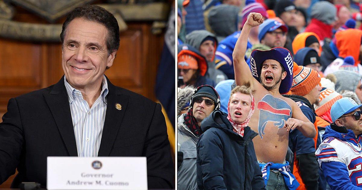 aaaaaaaaaa.jpg?resize=1200,630 - NY Governor Opens Historic Bills Stadium Gates For '6700' Fans Despite Pandemic