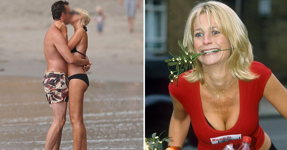 adggg.jpg?resize=1200,630 - Ulrika Jonsson, 53, Says She Wants New Toyboy Because She's Only Interested In 'Good Food And S**'