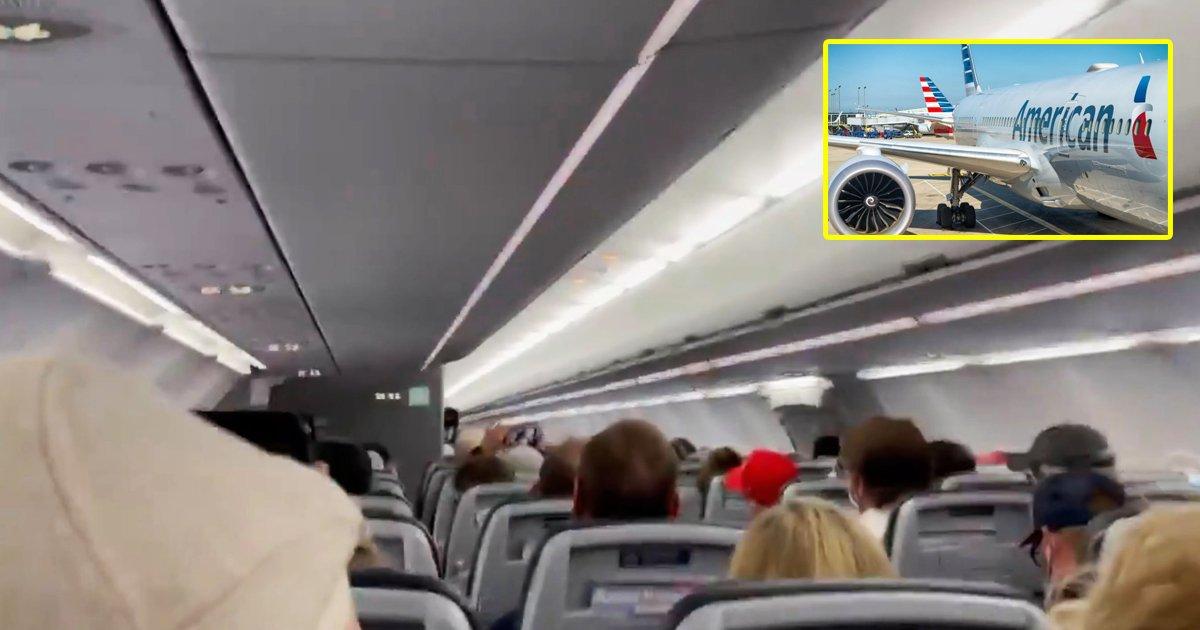 agggag.jpg?resize=412,232 - American Airlines Pilot Threatens To Divert Plane & 'Dump' Trump Fans In Kansas