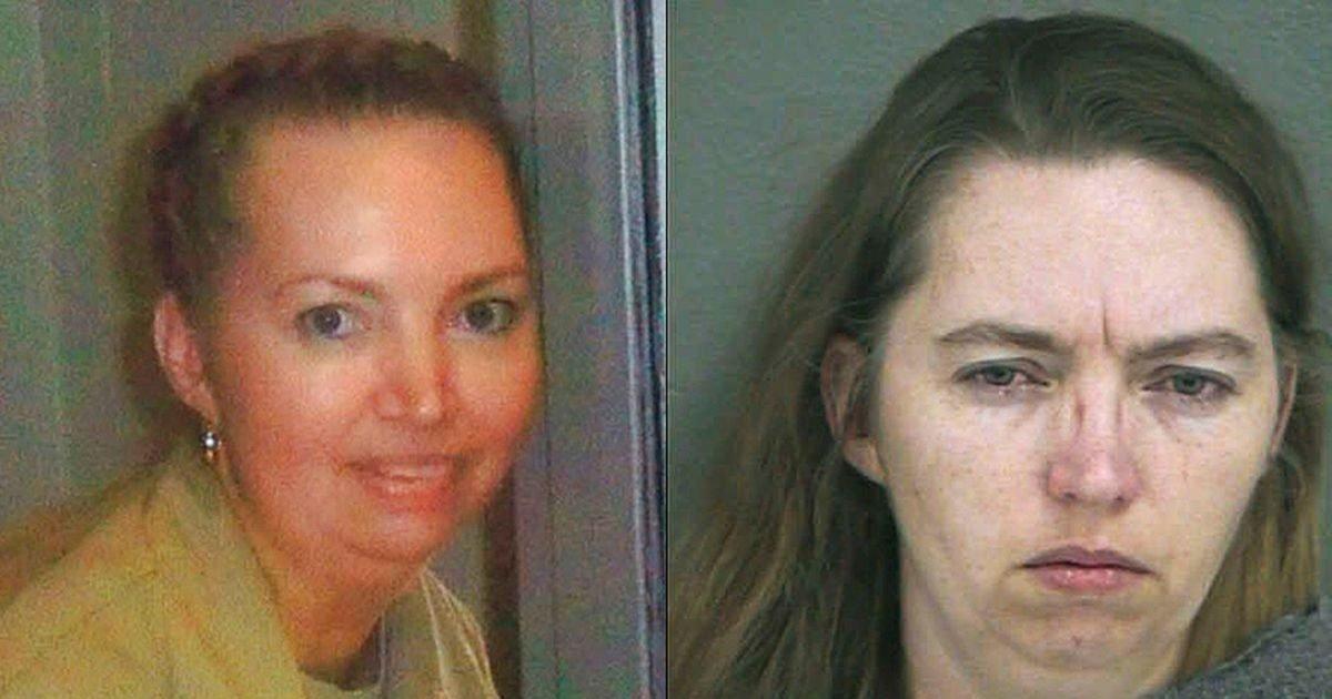 ajcjjzhmbzbt3gi4vbjl5ag3ku e1610498345859.jpg?resize=1200,630 - Lisa Montgomery pourrait être la première femme exécutée aux Etats-Unis en 70 ans