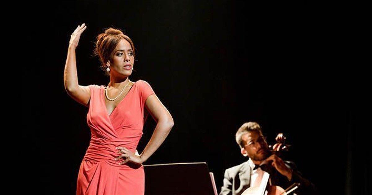 amel bent.png?resize=1200,630 - Les Sandales Blanches : la performance d'Amel Bent a impressionné les téléspectateurs