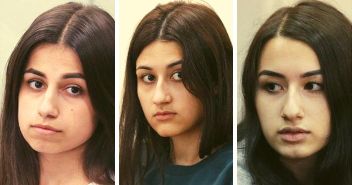 articulosportadas 1 19.png?resize=1200,630 - Tres Hermanas Le Quitaron La Vida A Su Propio Padre Para Dar Fin A Los Abusos