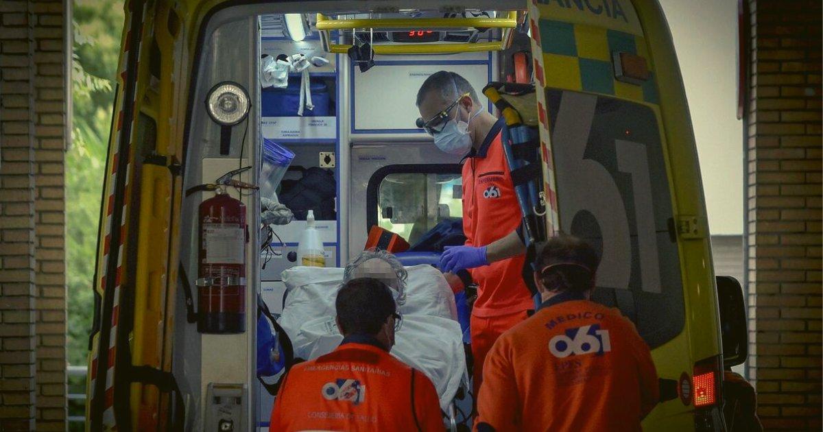 articulosportadas 1 7.png?resize=1200,630 - Ambulancias Ya No Llevarán A Pacientes Con Pocas Probabilidades De Sobrevivir