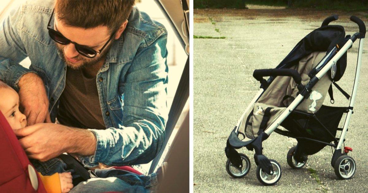 articulosportadas 73.png?resize=1200,630 - Padres Olvidaron A Su Bebé En El Estacionamiento De Un Centro Comercial