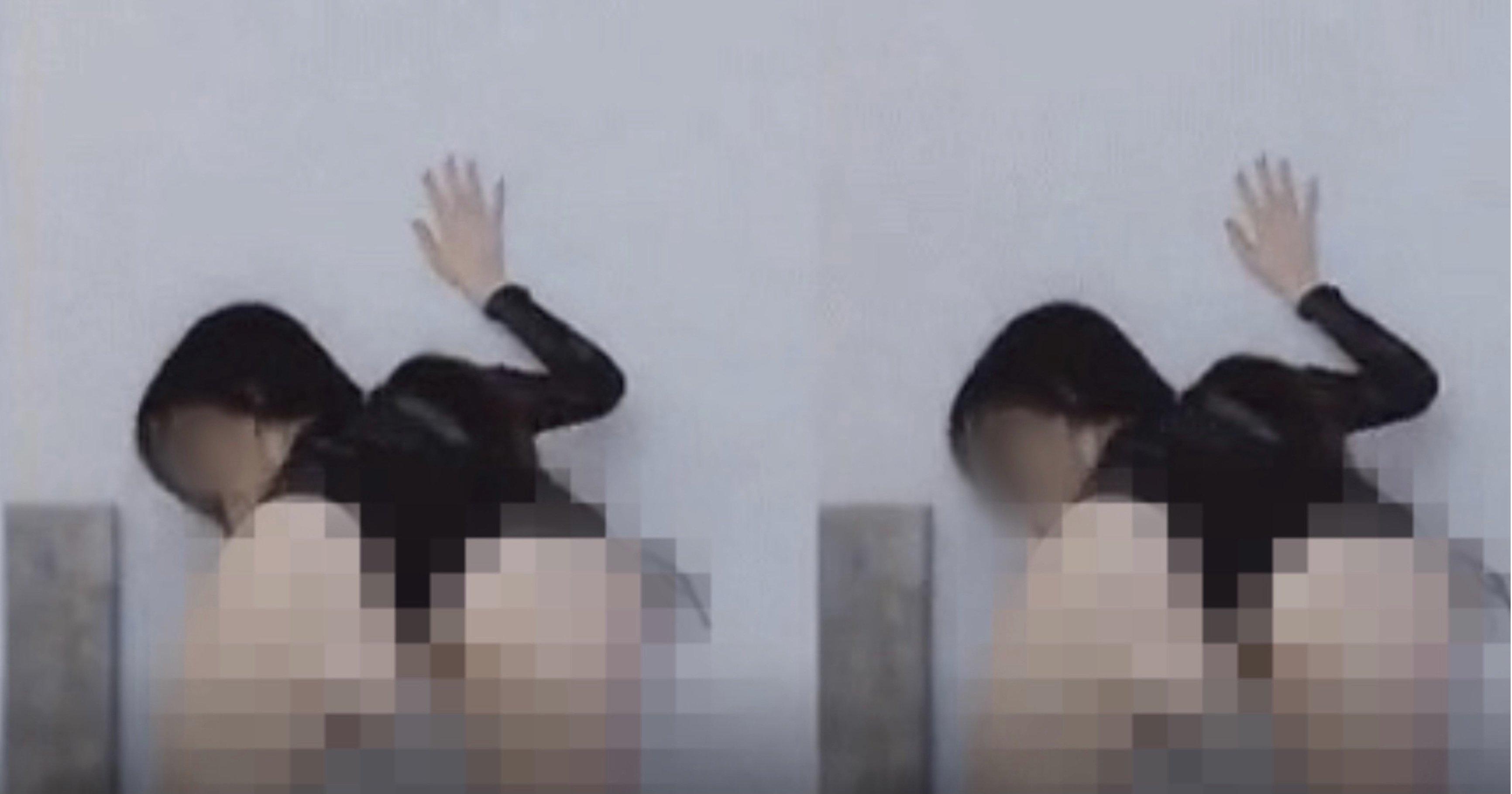 bbc983cb a74f 4737 bc98 a355f04f712d.jpg?resize=412,275 - 「ヤ、ヤバいっ…」ダンスの途中突然股に手を伸ばした女性BJの衝撃「ドエロ」パフォーマンス!(写真あり)