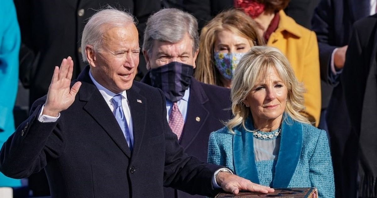 biden6.jpg?resize=412,232 - President Joe Biden Vows To Bring Unity To 'Wounded' Country And Declares 'Democracy Has Prevailed'