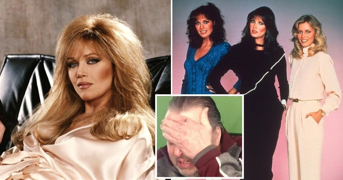 bond 1.jpg?resize=1200,630 - Bond Girl Tanya Roberts Is Alive After Reports That She Had Died Aged 65