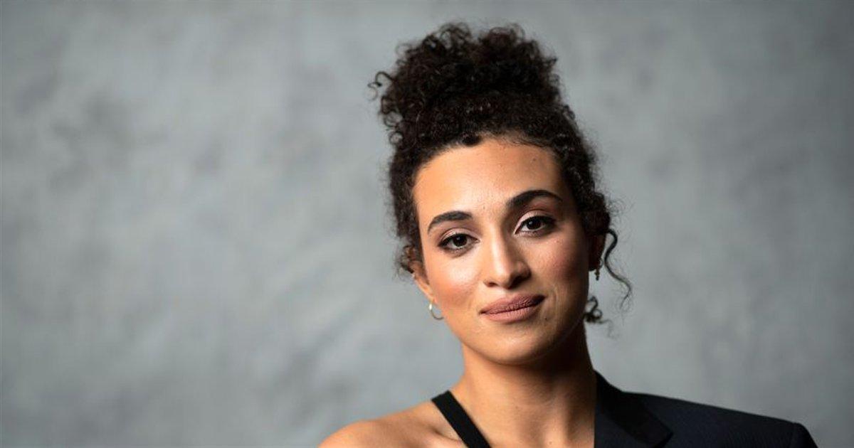 camelia jordana.png?resize=1200,630 - La chanteuse Camélia Jordana se confie au sujet de son célibat