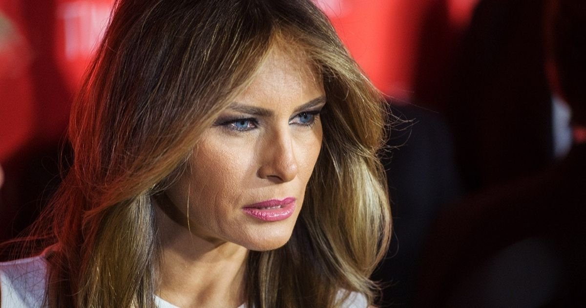 cover 5.jpg?resize=1200,630 - Melania Trump Will Leave The White House As 'The Least Popular First Lady', Poll Shows