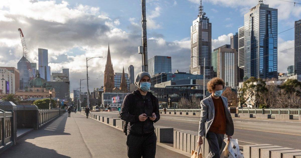 cp18487041 e1611000410417.jpg?resize=1200,630 - Covid-19 : l'Australie ne devrait pas rouvrir ses frontières en 2021