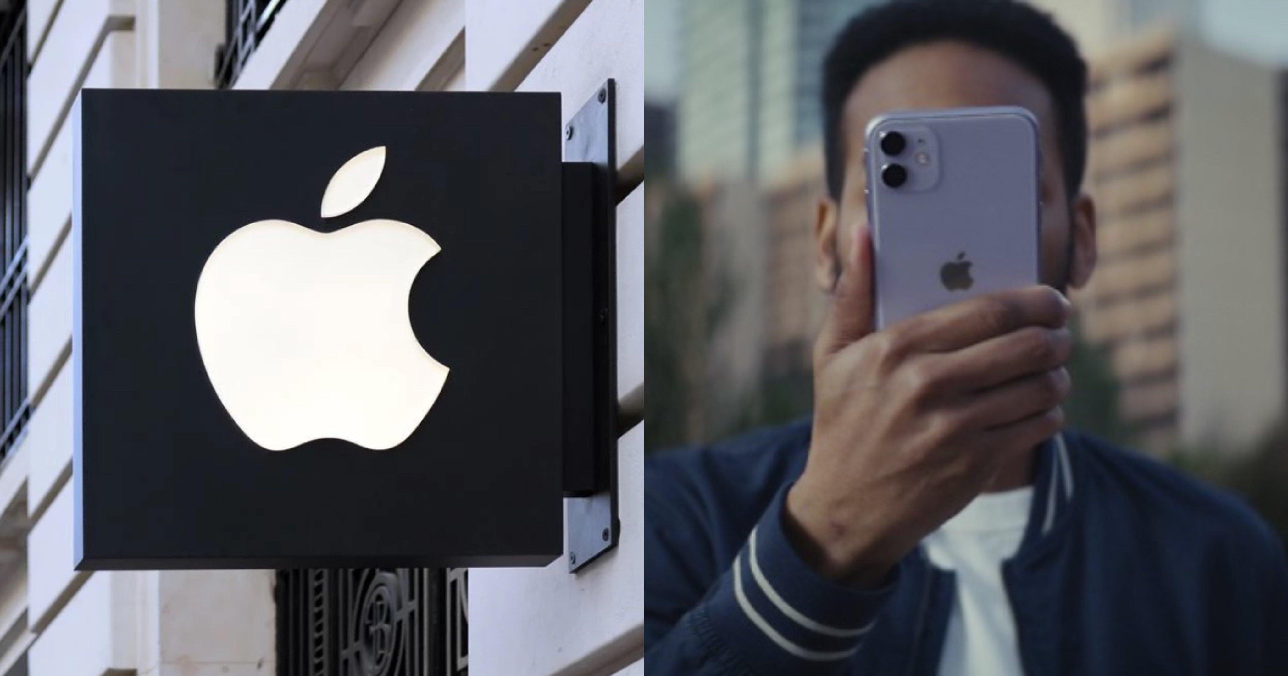 """d7f0aa4b 8e83 4963 b909 de688b0bfd10.jpeg?resize=412,232 - """"이젠 이런 것도 나온다고?""""... 애플, '애플카'에 이어 '이 것' 특허 승인 받았다"""