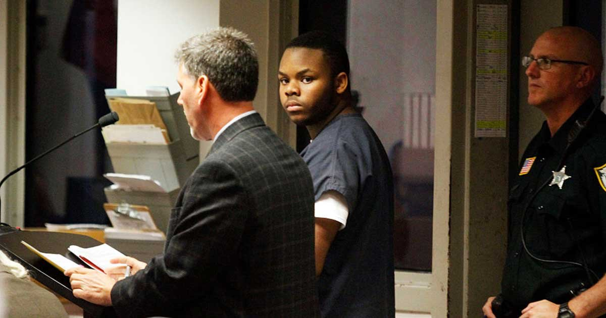 dr love malachi love robinson.jpg?resize=1200,630 - Fake Teen Doctor Faces New Fraud Charges
