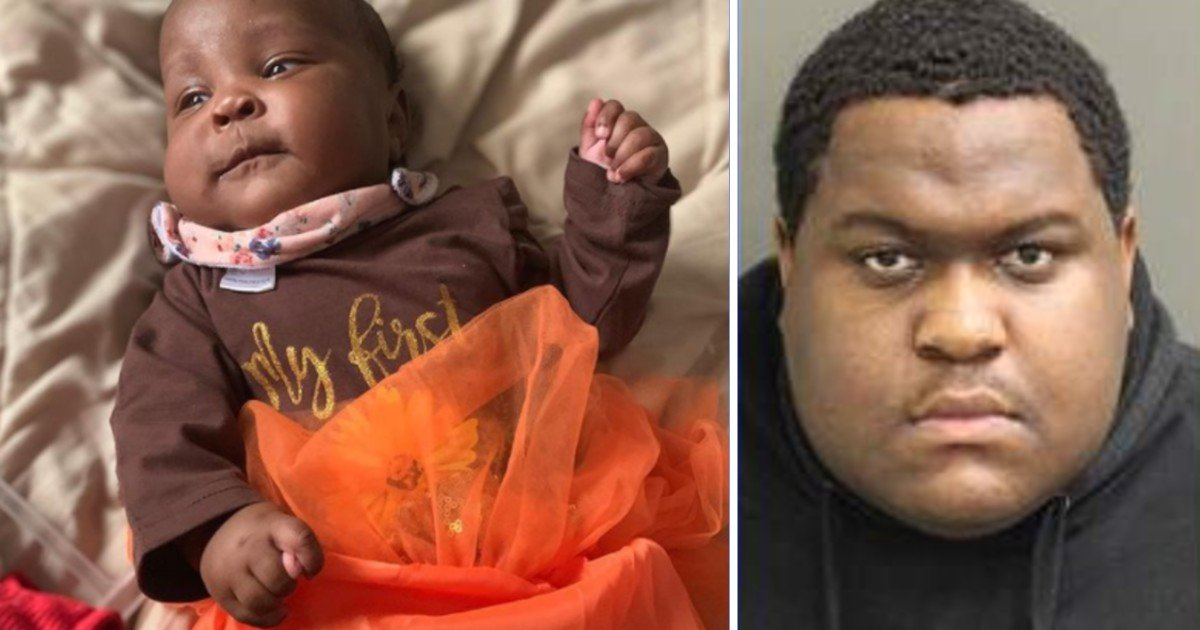 e18486e185aee1848ce185a6 2020 10 12t014402 116 4.jpg?resize=412,232 - 21-Year-Old Father Faces Charges After His Baby Girl Was Found Dead At Their Apartment