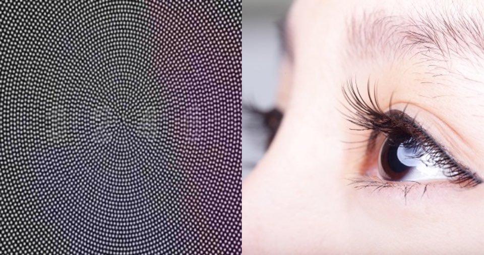 """eb8888.jpg?resize=412,232 - """"사진 속 숫자가 뭐로 보이나요?""""...사진 한 장으로 간단히 눈 건강 시력 테스트 하는 방법.JPG"""