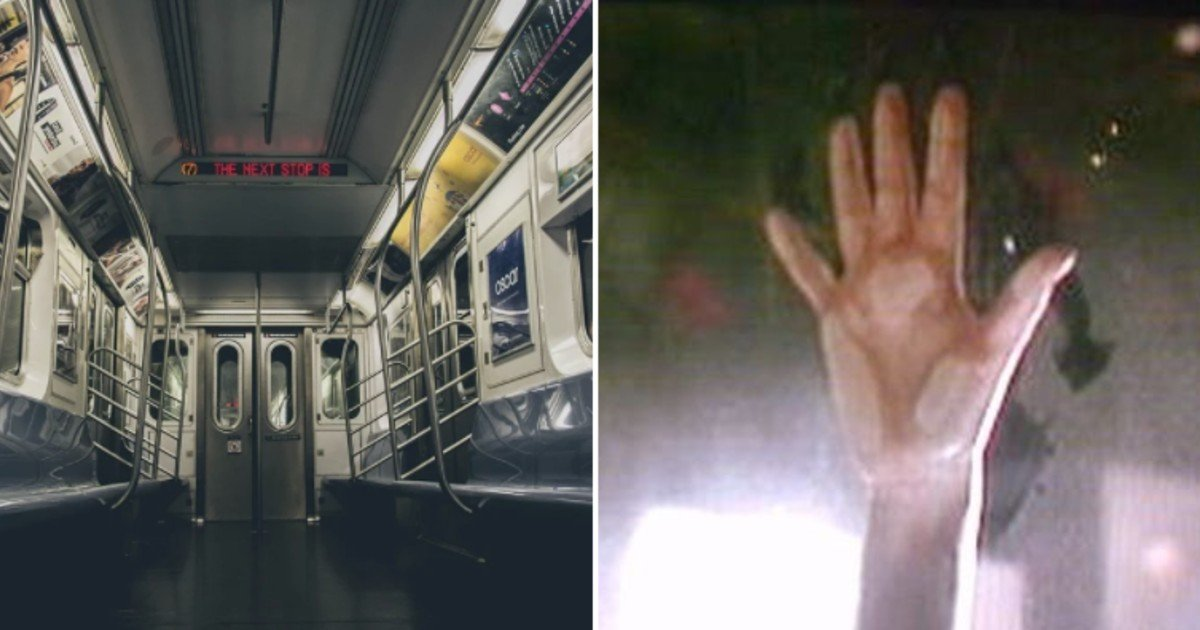 ebacb4eca09c 1 4.jpg?resize=412,275 - 텅 빈 지하철에서 두 남성이 '성관계'를 하는 영상이 공개되어 논란이 일고 있다