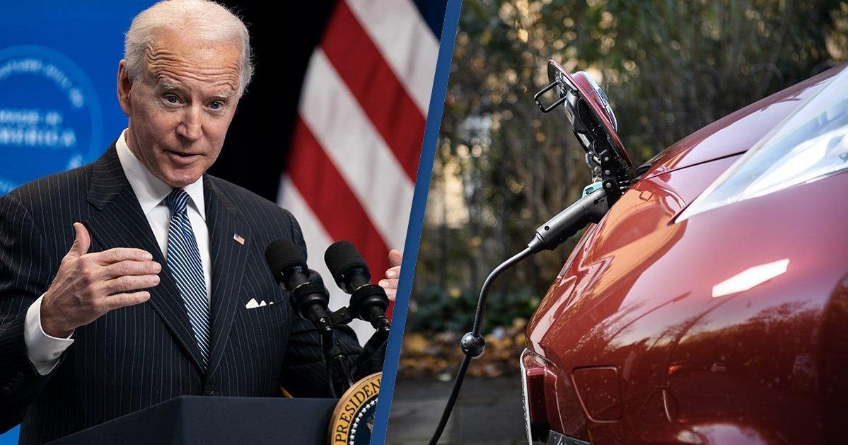 federal convoy electric biden pa e1611767902165.jpg?resize=412,232 - Etats-Unis : vers des véhicules 100% électriques au niveau fédéral