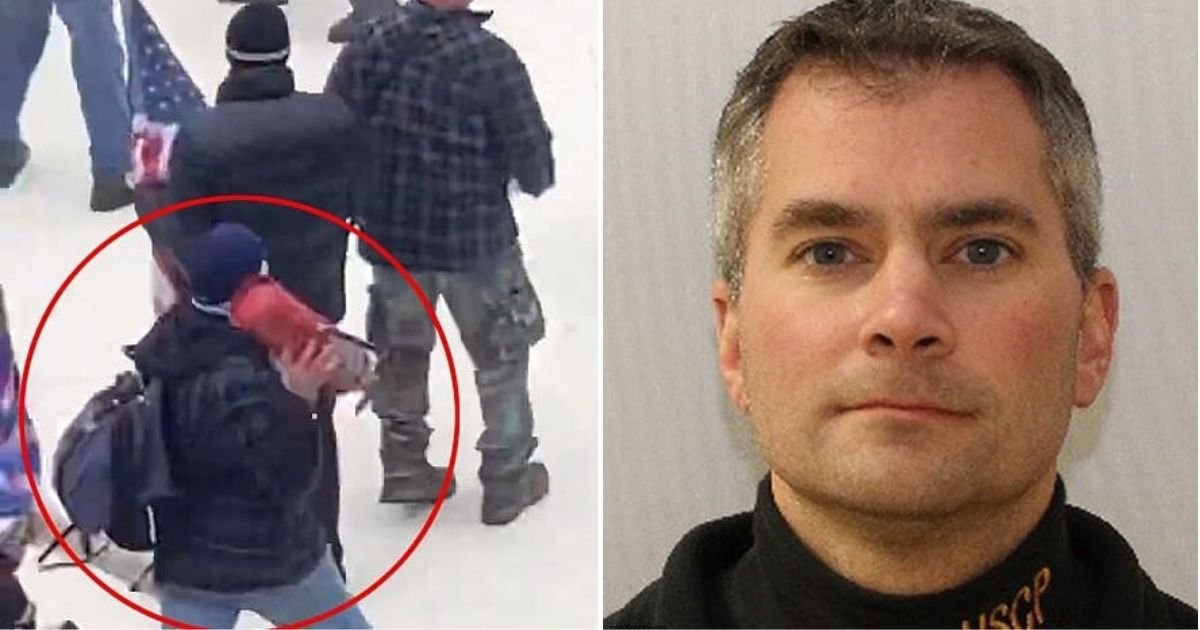 fire6.jpg?resize=1200,630 - FBI Released Photos Of MAGA Rioter They Want To Question Over Capitol Cop Brian Sicknick's Death