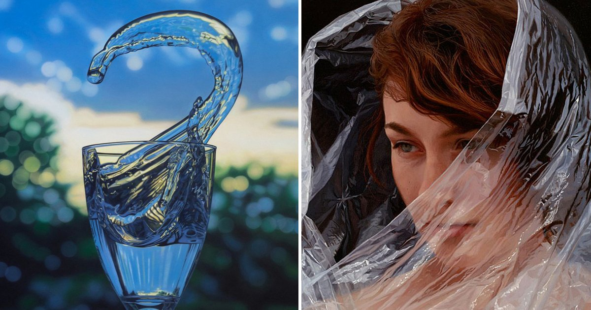 gggga.jpg?resize=1200,630 - These Hyper Realistic Artists Are Creating Masterpieces Worth A Special Mention