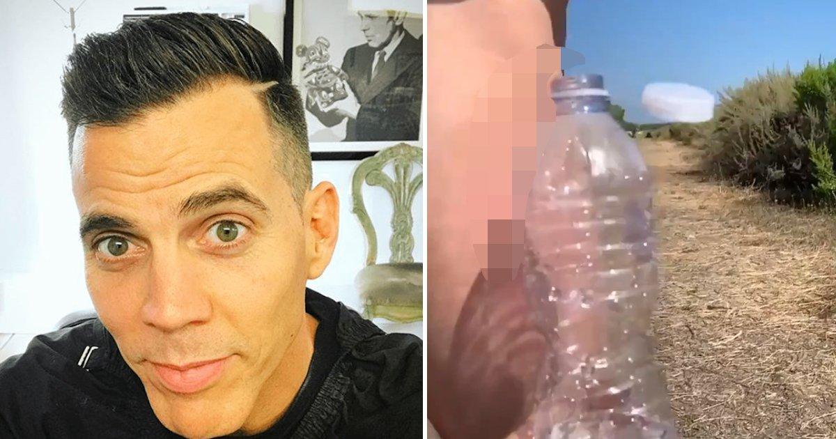 gggggggga.jpg?resize=412,232 - Steve-O-Pe*** | Meet The Man Who's Doing The Bottle Cap Challenge With Genitals