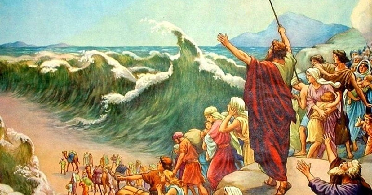 ggshshh.jpg?resize=412,232 - Did Moses Really Part The Red Sea | Here's What Scientists Have To Say