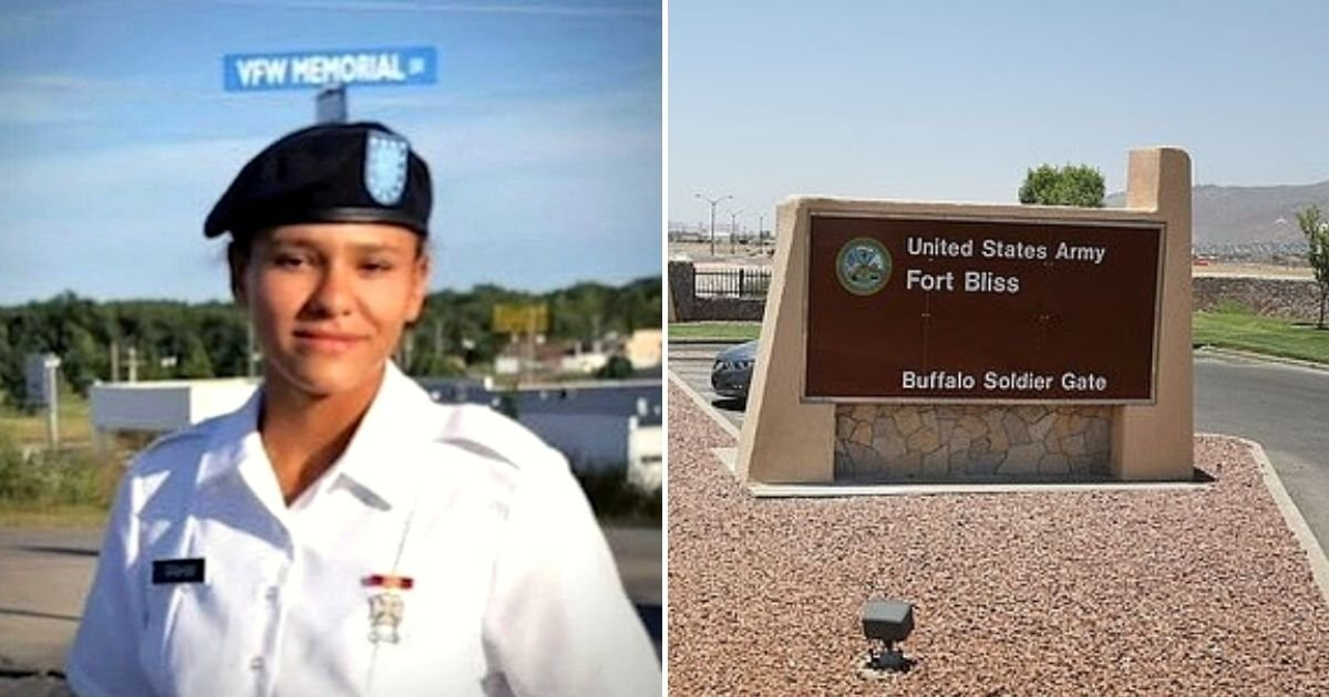 graham4.jpg?resize=1200,630 - Female Soldier Who Was Found Dead In Barracks Had Been 'Assaulted By Another Soldier,' Her Family Says