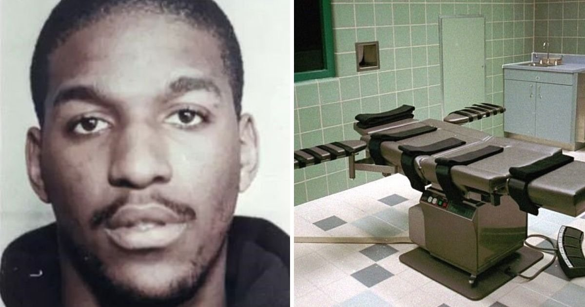 johnson5.jpg?resize=412,232 - Final Words Of 52-Year-Old Man Who Received Lethal Injection After His Last Meal
