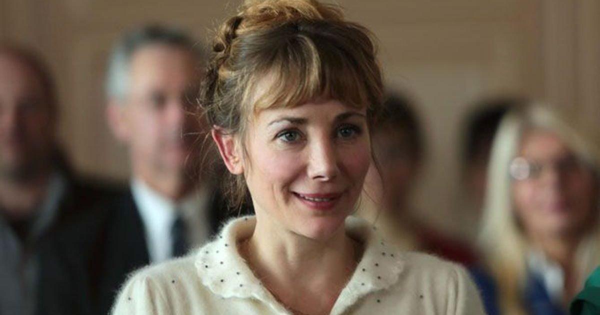 julie depardieu 2 e1611851876650.jpg?resize=1200,630 - Julie Depardieu n'avait plus envie de vivre suite au décès de son frère Guillaume Depardieu