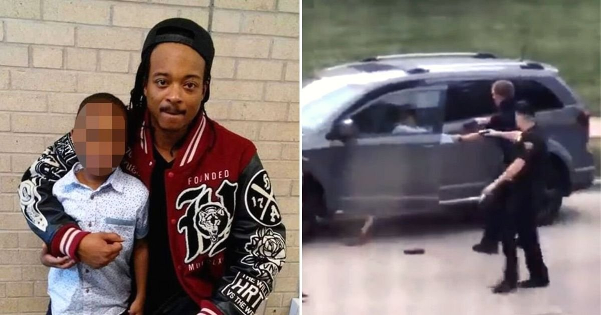 kenosha6.jpg?resize=1200,630 - Police Officer Who Shot Jacob Blake In Front Of His Children Will Not Face Charges
