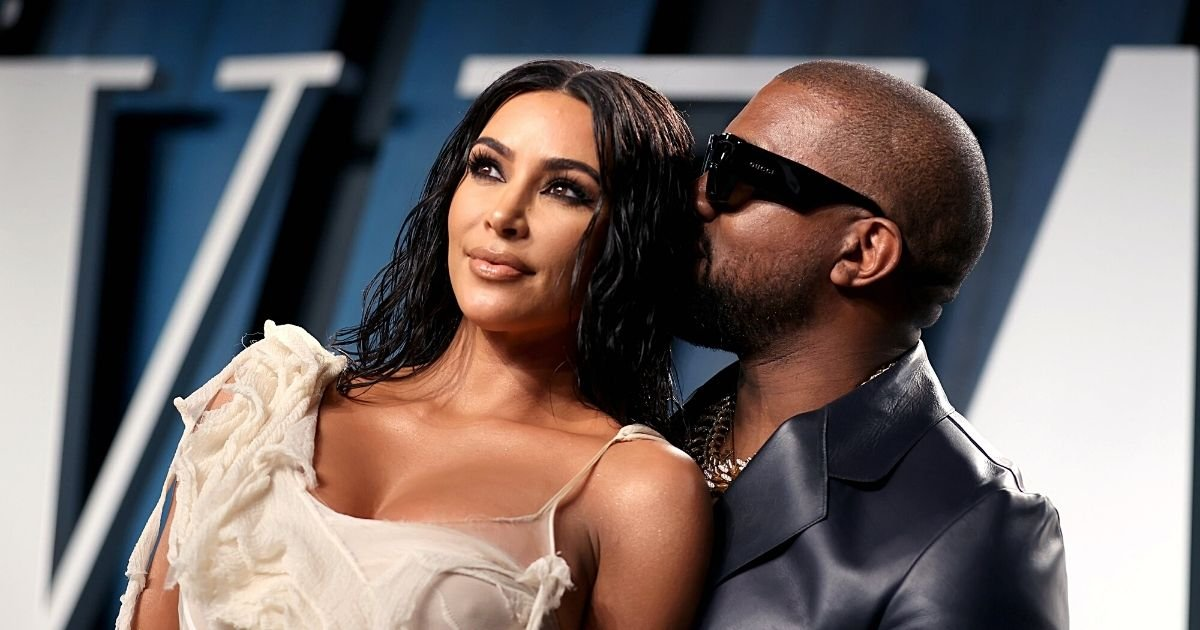 kim5.jpg?resize=1200,630 - Kanye West And Kim Kardashian Are Reportedly Getting A Divorce