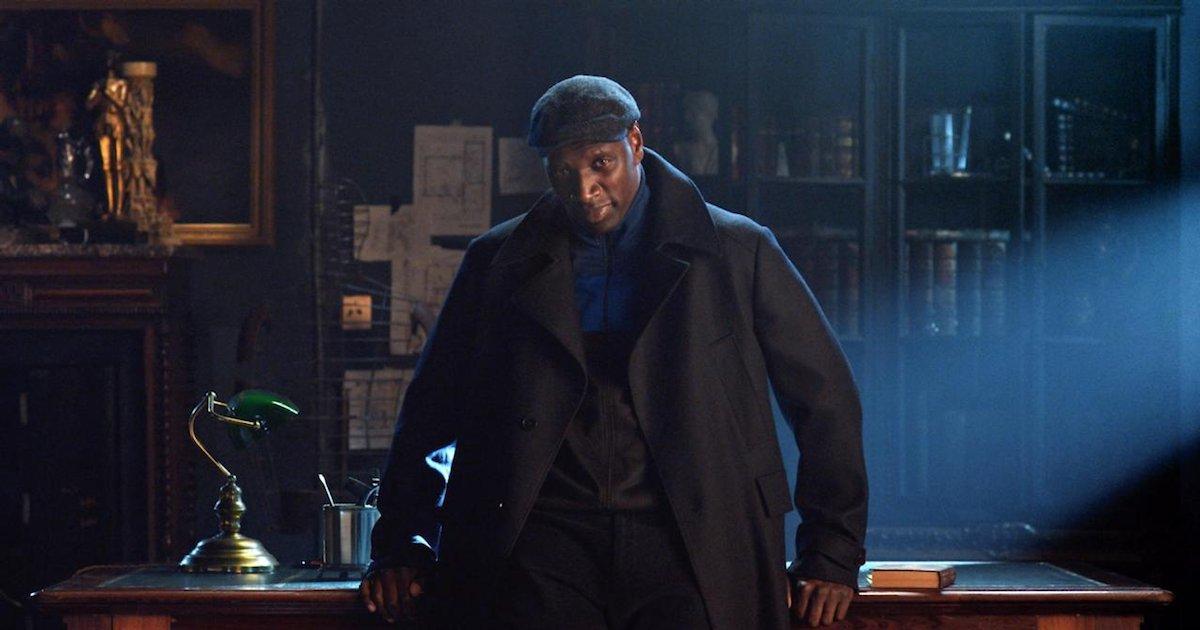 lupin.png?resize=1200,630 - Lupin saison 1 : la deuxième partie va bientôt débarquer sur Netflix
