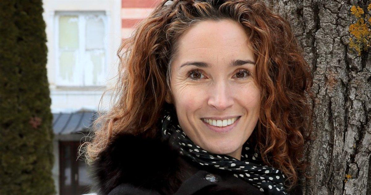 marie sophie lacarrau 1.png?resize=412,232 - Marie-Sophie Lacarrau : qui est le mari de la nouvelle présentatrice du JT de 13h de TF1 ?