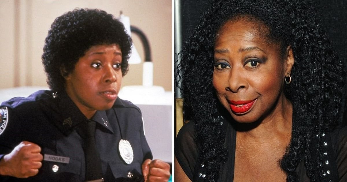 marion6.jpg?resize=1200,630 - Police Academy And Broadway Star Marion Ramsey Dies Aged 73