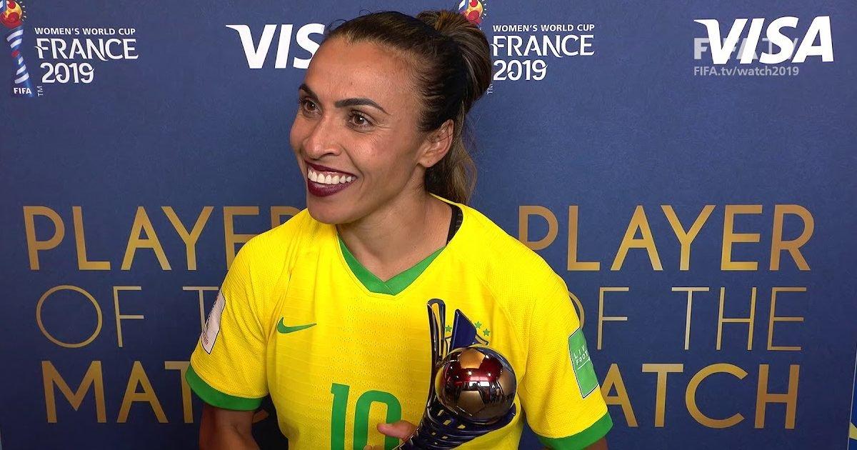 maxresdefault 2 e1609867731917.jpg?resize=412,232 - Marta Vieira annonce qu'elle va épouser sa coéquipière