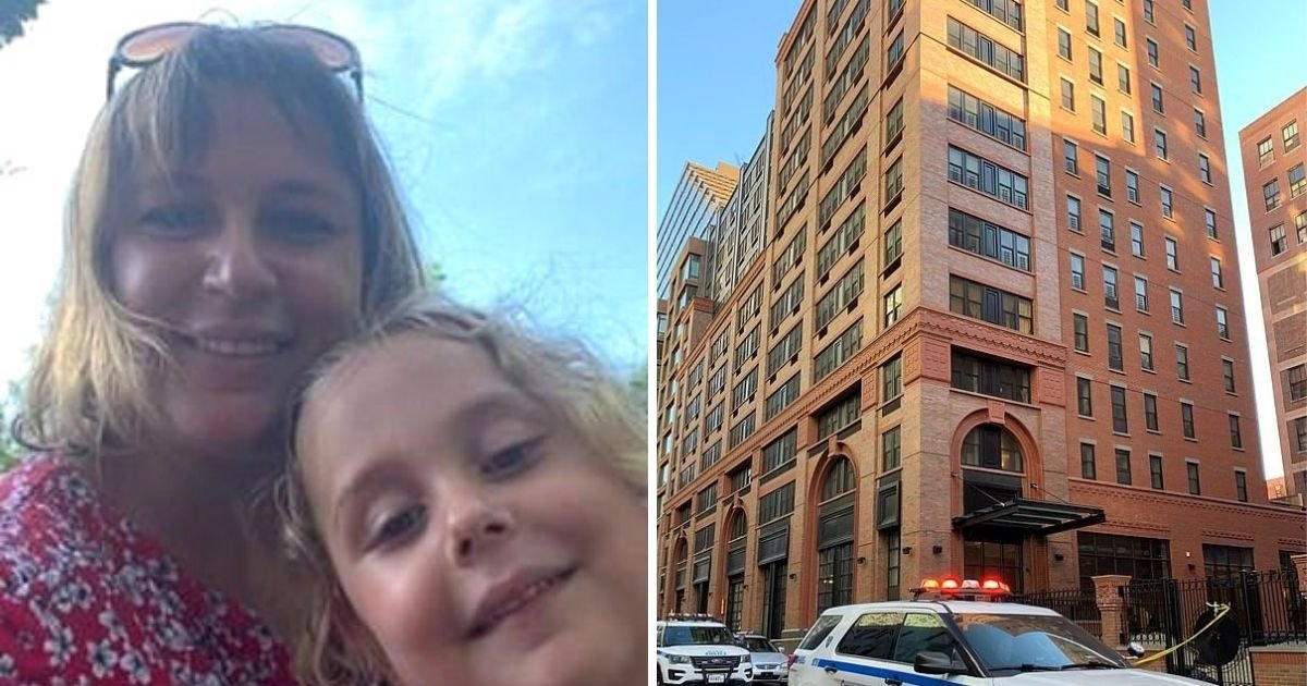 mother5.jpg?resize=412,232 - Mother Who Jumped With 5-Year-Old Daughter From Roof Of 13-Story Building Had Been Weaning From Antidepressants