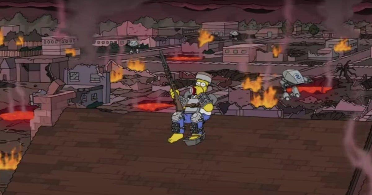 newfile 2 e1610053750665.jpg?resize=1200,630 - Washington : Les Simpson auraient-ils prédit les émeutes au Capitole ?