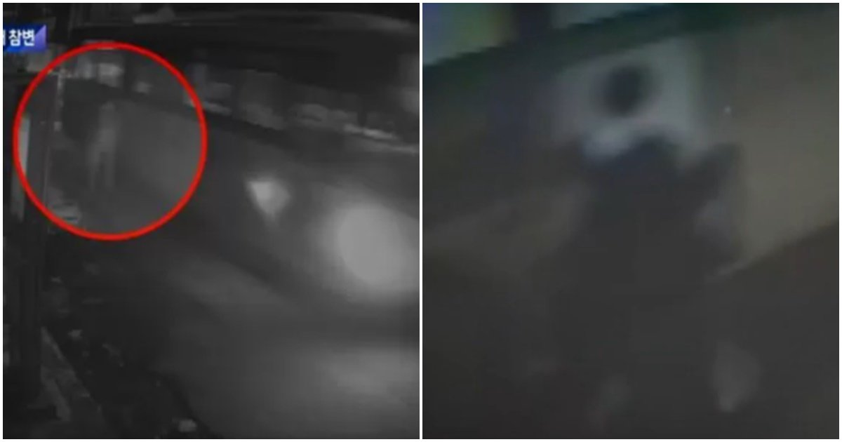 page 309.jpg?resize=412,232 - JTBC가 공개한 얼마 전 버스에 '롱패딩'이 끼어 끌려가다 사망한 '20대 여성'의 마지막 모습 (영상)