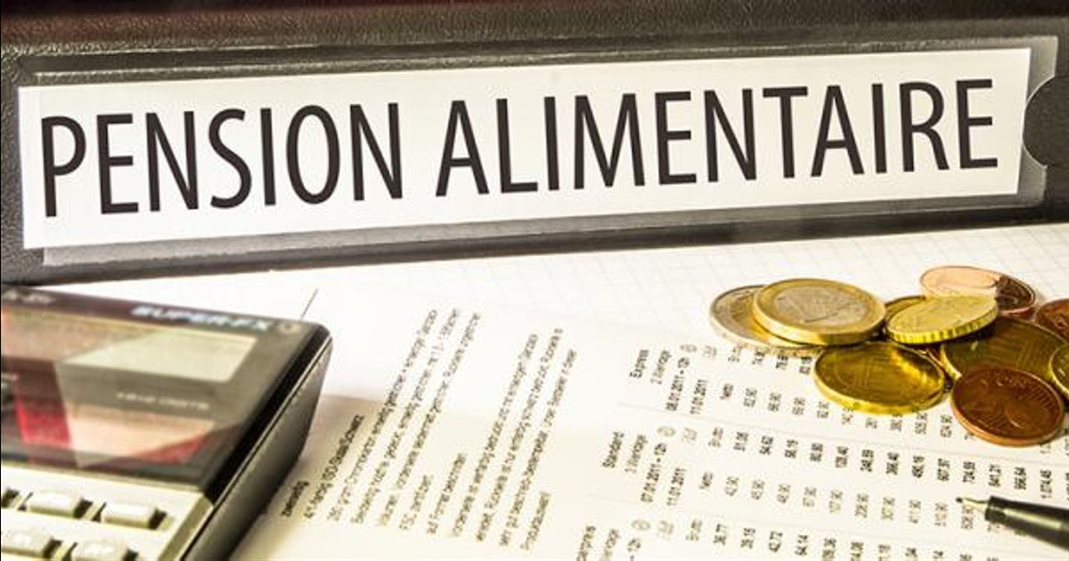 pension alimentaire.png?resize=1200,630 - Parents séparés : 25% ne verse aucune pension alimentaire à leur ex-conjoint