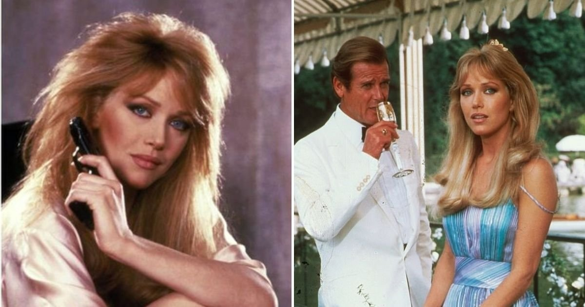 roberts6.jpg?resize=1200,630 - James Bond Girl And That 70s Show Star, Tanya Roberts, Dies Aged 65