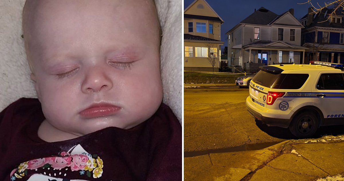 sccscsc.jpg?resize=1200,630 - 4-Month-Old Baby Tragically Dies As Dad Finds Family Dog Resting Upon Her