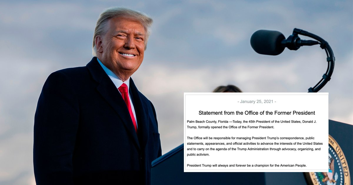 sdfgg.jpg?resize=1200,630 - Trump Claims He'll 'Forever Be A Champion For The American People'