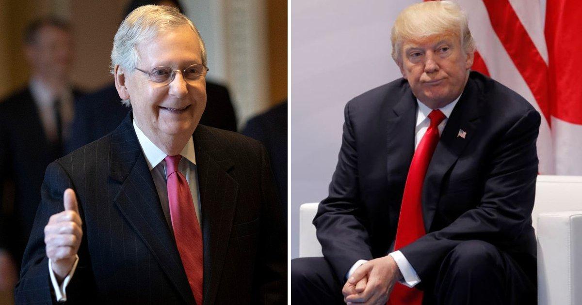sggs.jpg?resize=412,232 - Senate Leader Gives Republican Senators Permission To Find Trump Guilty In Impeachment