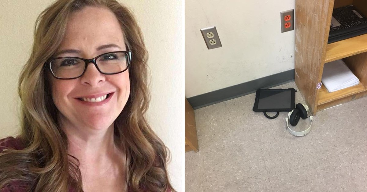 sgsgsgsg.jpg?resize=1200,630 - Teacher's Epic Rant Goes Viral After She Gets Fed Up Of BS From Parents & Kids