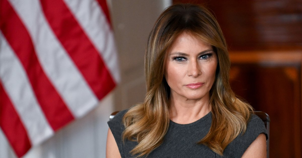 shhsh.jpg?resize=412,232 - Melania Trump Under Fire As Ex-Adviser Lashes Out At Her Silence & Inactions