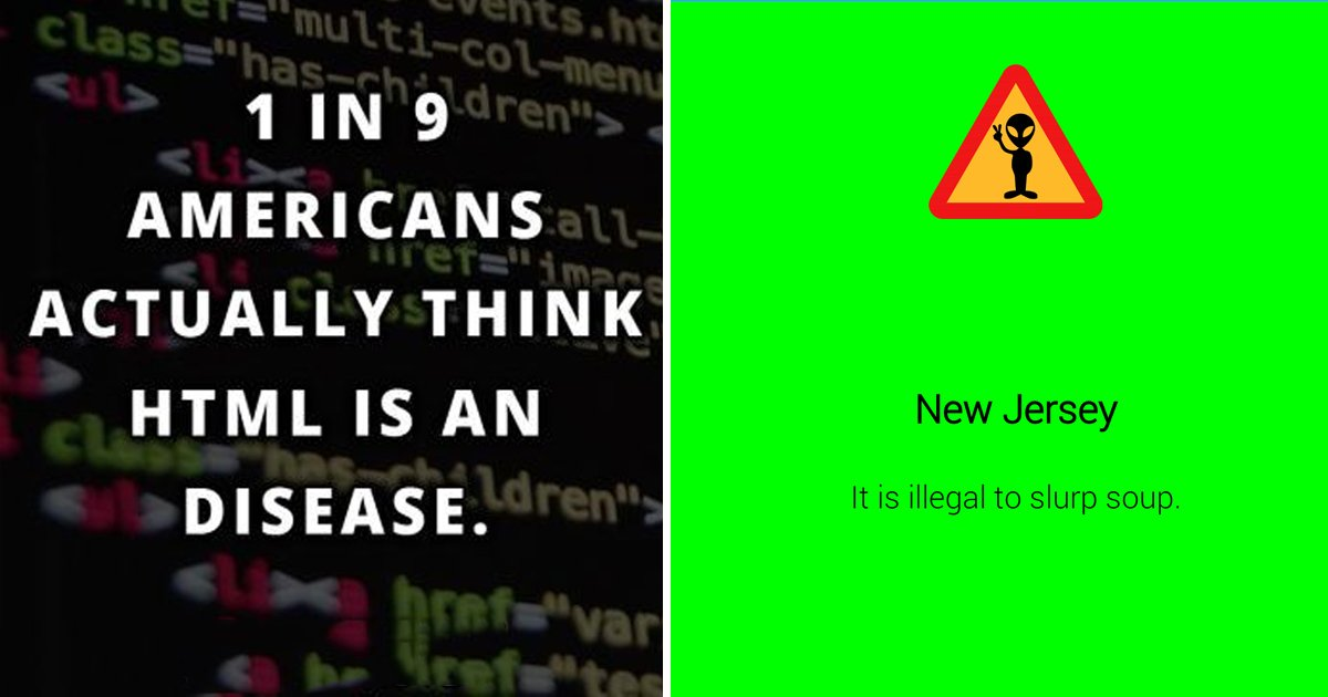 sssssssff.jpg?resize=412,232 - 10 Surprisingly Funny American Facts We Bet You Didn't Know
