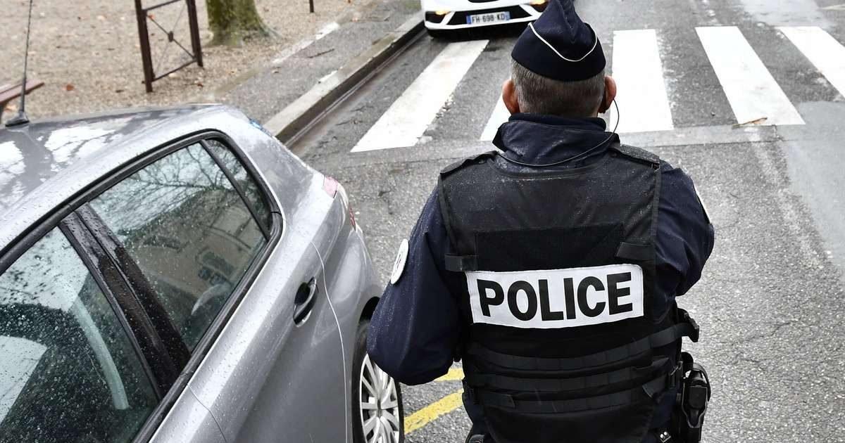 sud ouest 1 e1610367215216.jpg?resize=412,232 - Bayonne : Une automobiliste qui refuse d'obtempérer tuée par un policier