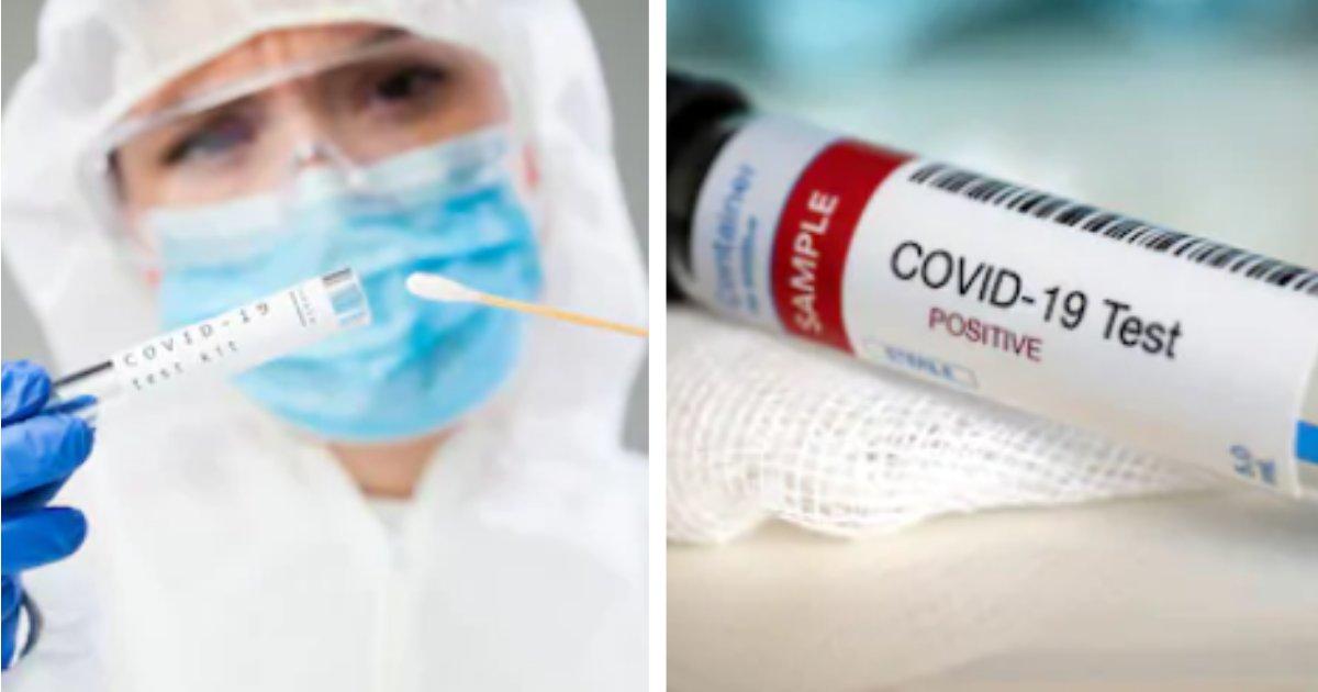titulo 24 1.png?resize=1200,630 - Falsificó Resultado De Prueba De Coronavirus Para Escapar Con Su Amante
