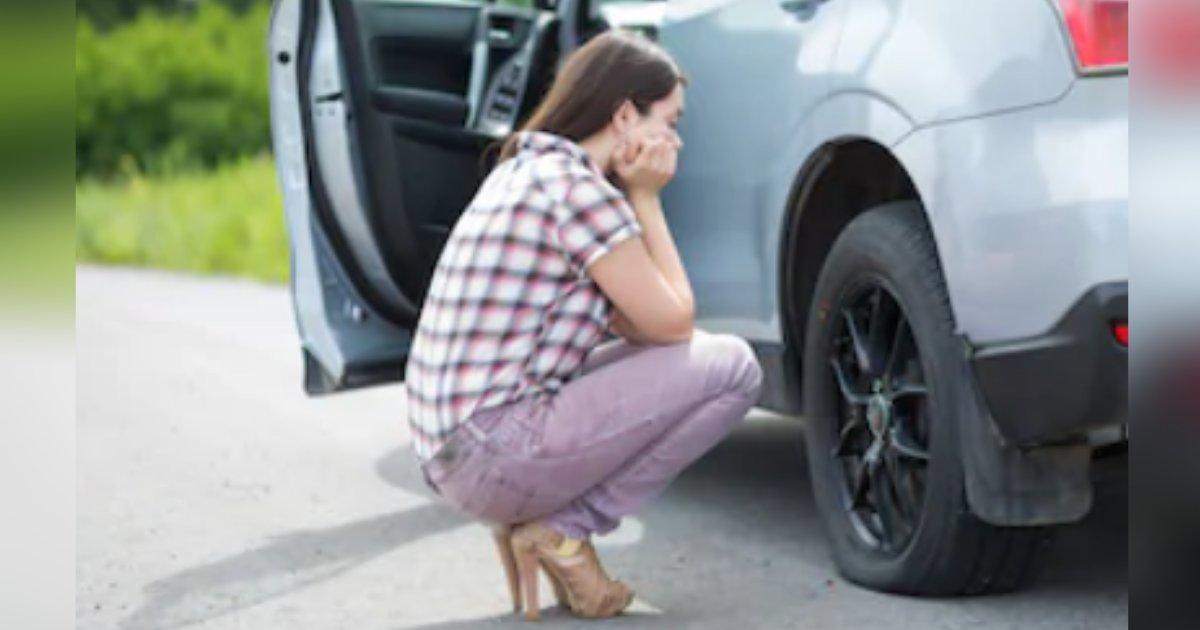 titulo 3 5.png?resize=1200,630 - Hombre Arrestado Por Cortar Más De 1,000 Neumáticos De Carros De Mujeres Como Excusa Para Conocerlas