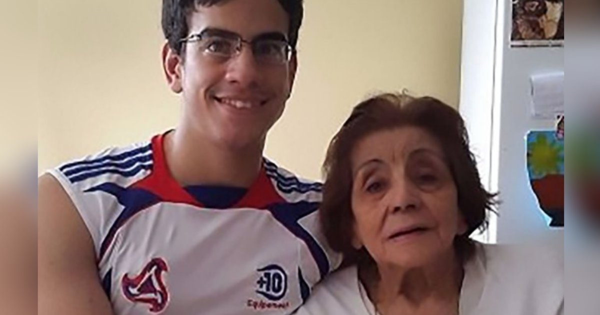 titulo 7 2.png?resize=1200,630 - Se Casa Con Su Tía Abuela De 91 Años Para Cobrar Pensión De Viudo Cuando Ella Fallezca
